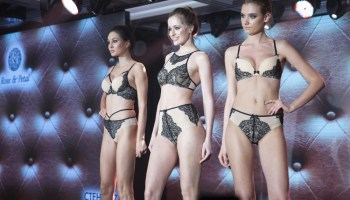 Collection Premiere Moscow & Lingerie Show-Forum 2019