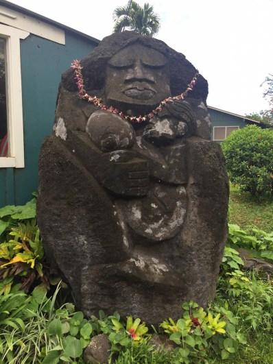 Hawaiian Goddes