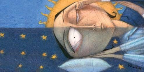 bipolar-sleeping-pillow-sun