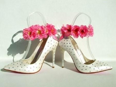 Rahat Gelin Ayakkabıları ile En Özel Gününüzün Keyfini Çıkarın
