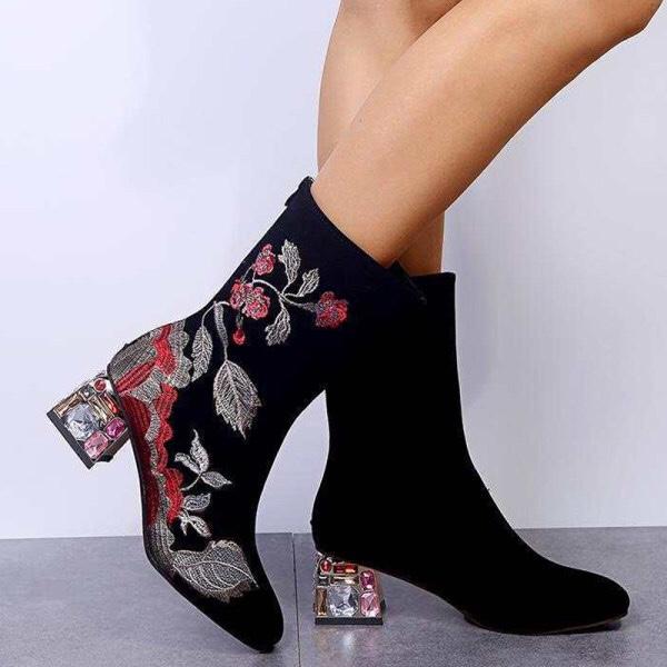 Shoessee New Season Boot Models