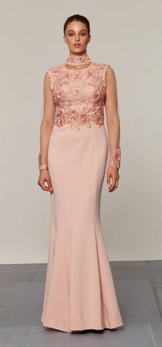 Ablanız Ya Da Abiniz Evleniyorsa Giyebileceğiniz Elbise Modelleri