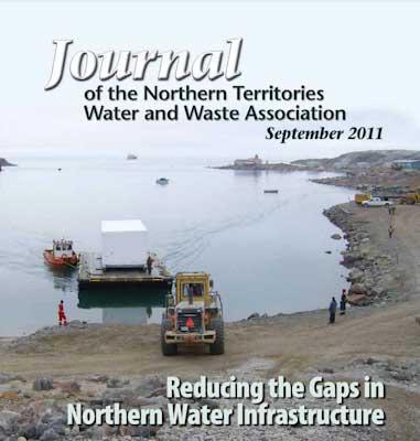 Sustainable Community Water Supply Taloyoak Nunavut