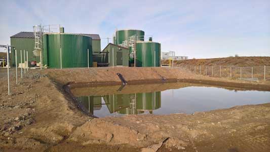 Water Treatment System Kugluktuk Nunavut