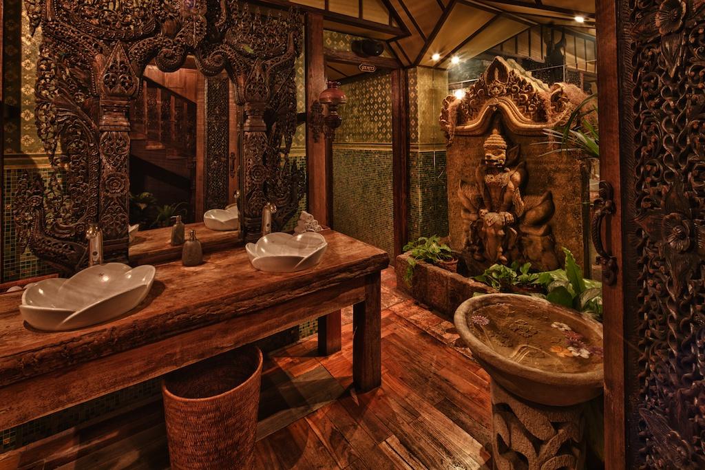 thailandese  Birban