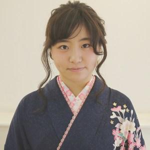 卒業式 袴 6