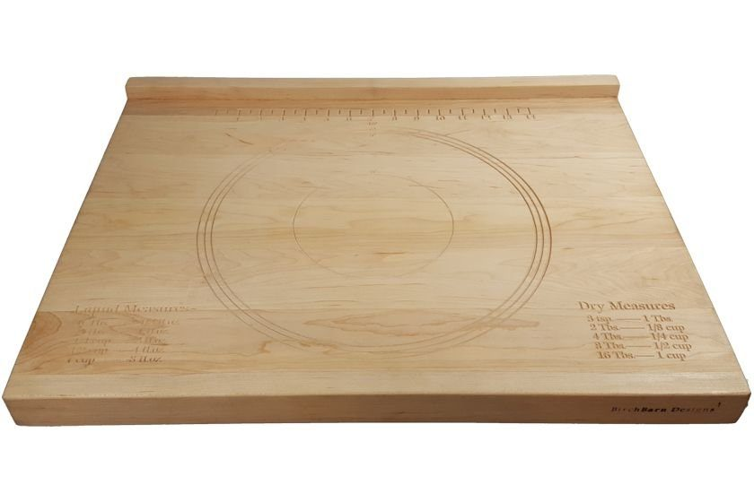 Pastry Board  BirchBarn Designs
