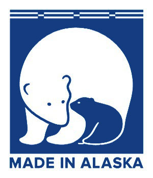 All Knotty Woods Products are Made in Alaska
