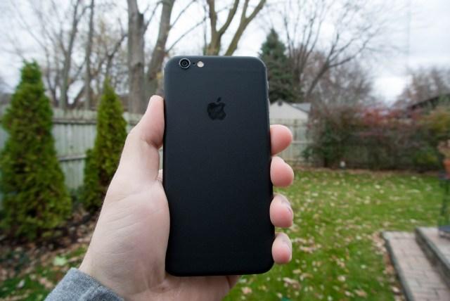 sale retailer d7e54 d4d03 Dbrand iPhone 6 Skin Review – BirchTree