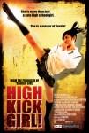 High Kick Girl! Poster
