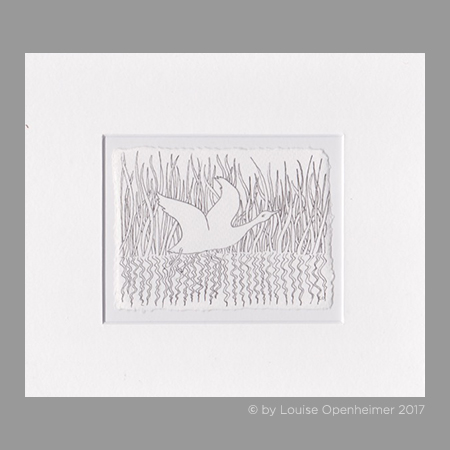 Louise Oppenheimer. Drawing 8