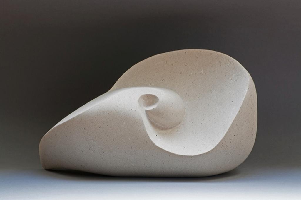 Ann Coomber. Whisper