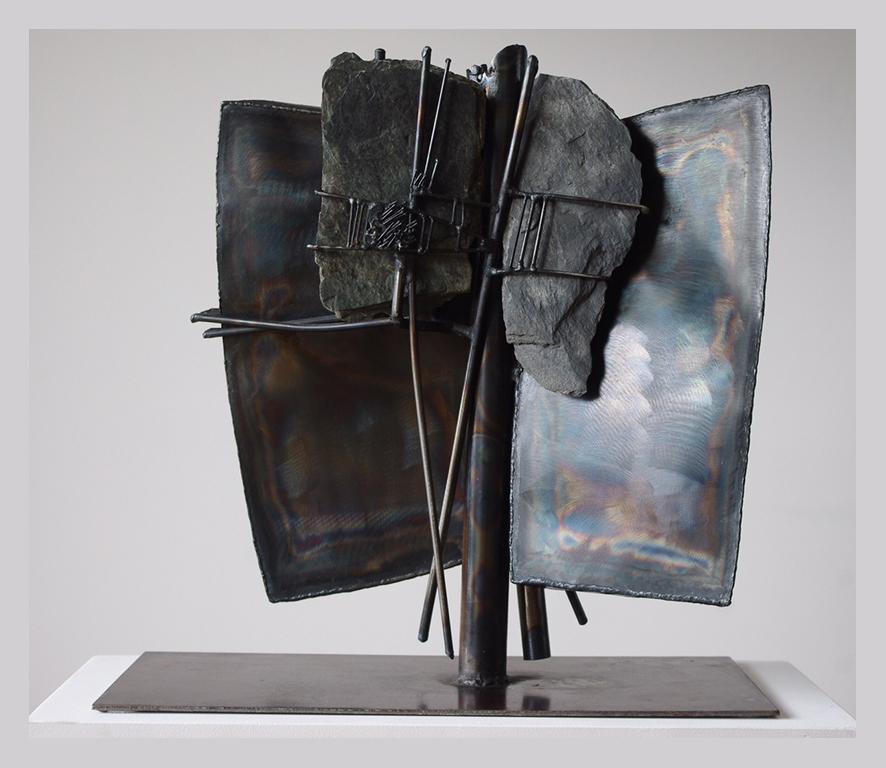 Ellen McCann. Echoes of the Quarry