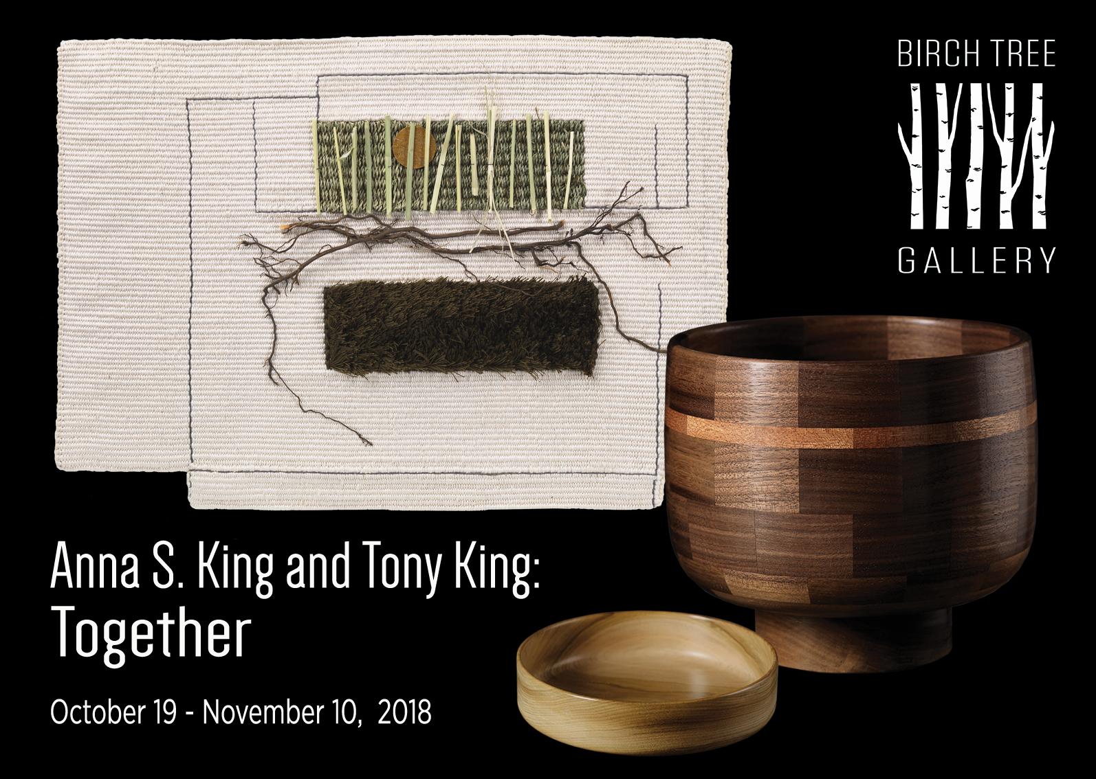 Birch Tree Gallery. Exhibition 'Together'