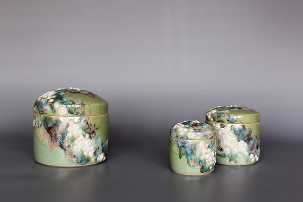 Belinda Glennon Ceramics 1