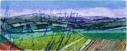 Ian McNicol. Overthehills
