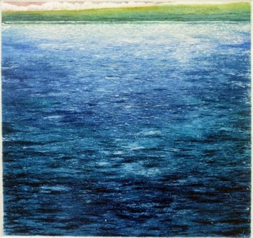 Ian McNicol. Shoreline West