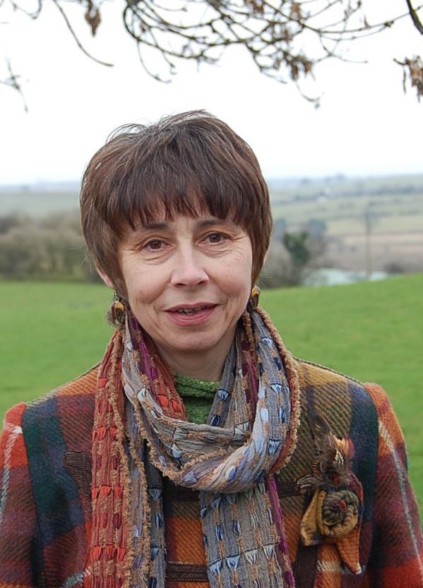 Anne Morrison - photo