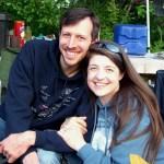 Brent & Liz Hoffman, Camp Hosts; Liz is also our Reservations Coordinator