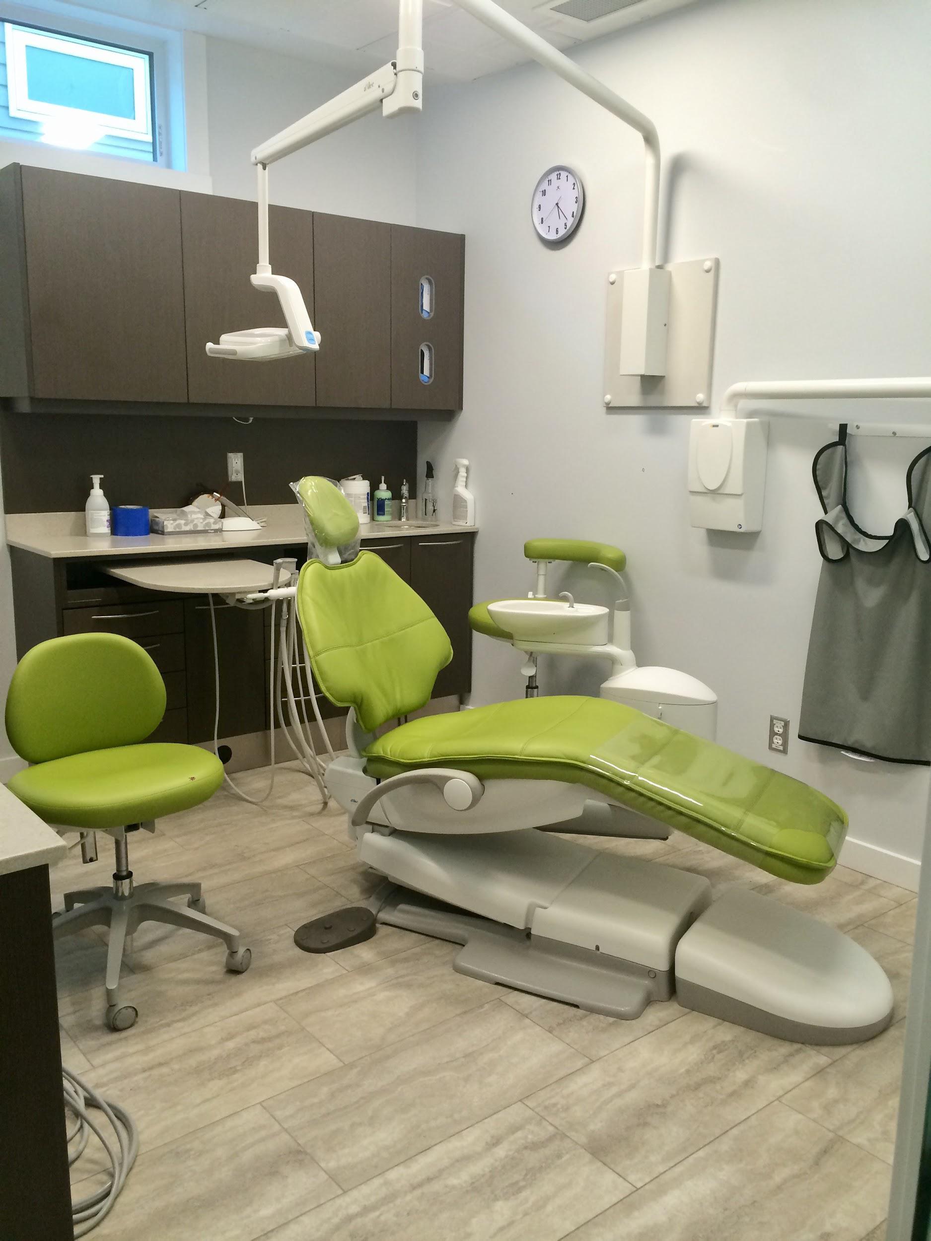 About  Tour  Birchwood Dental