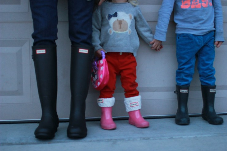 family-hunterboots