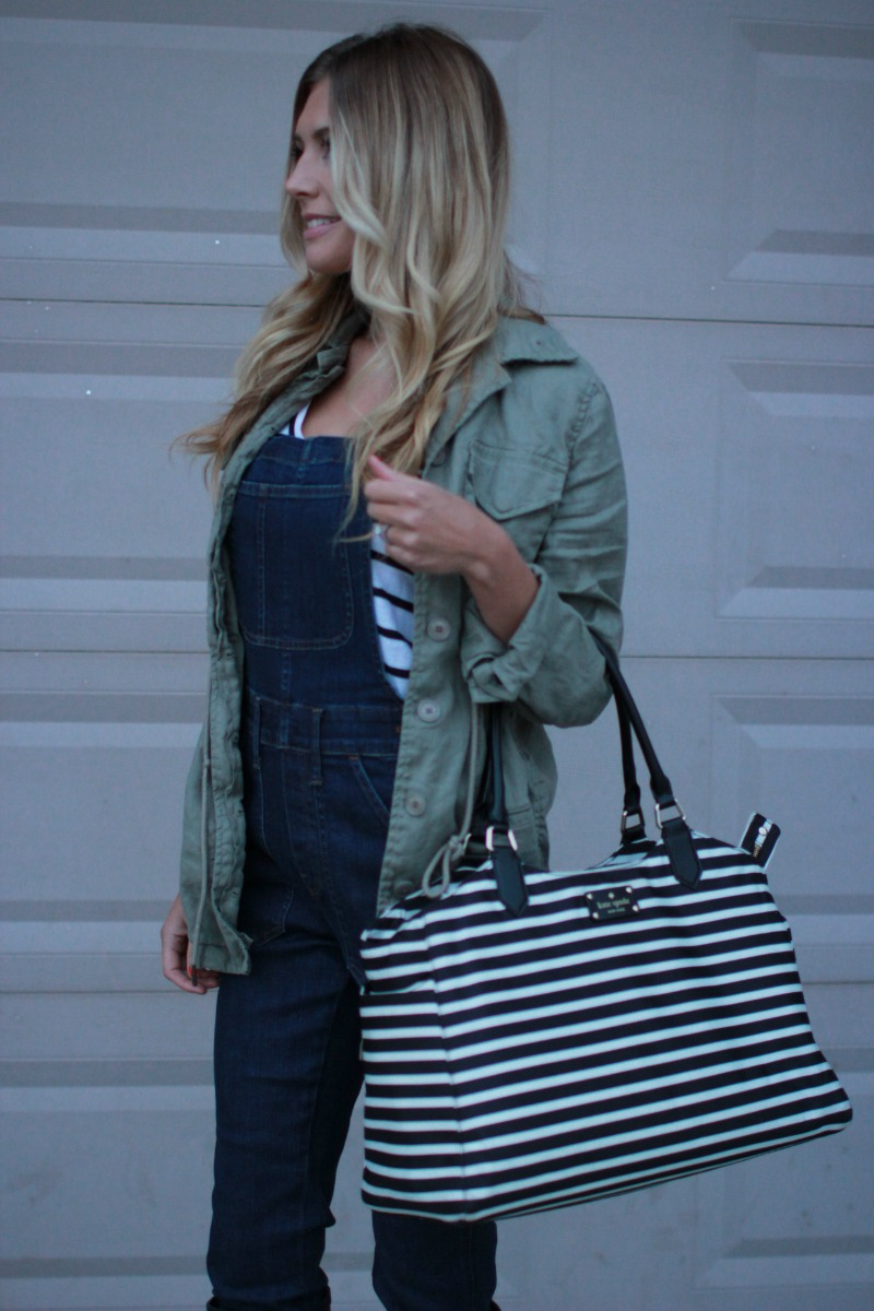 Overalls Amp Hunter Boots