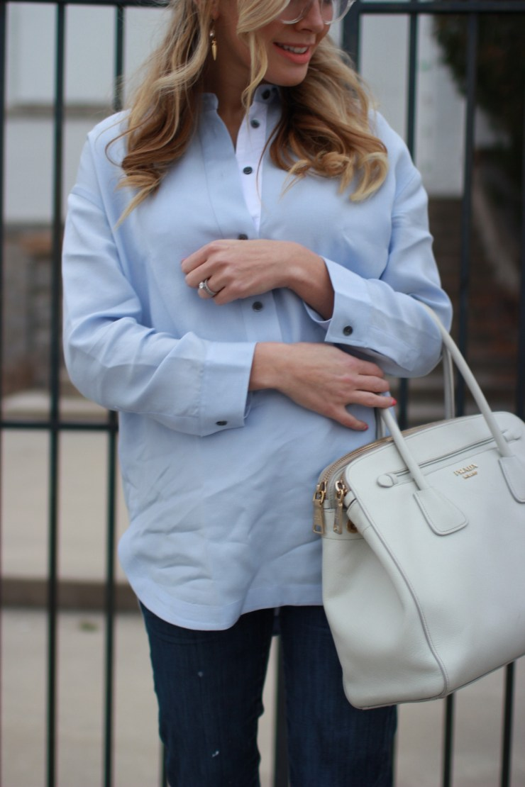 jcrew-button-down-maternity