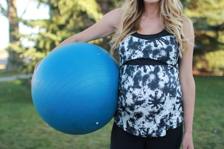 maternity+workout+clothes