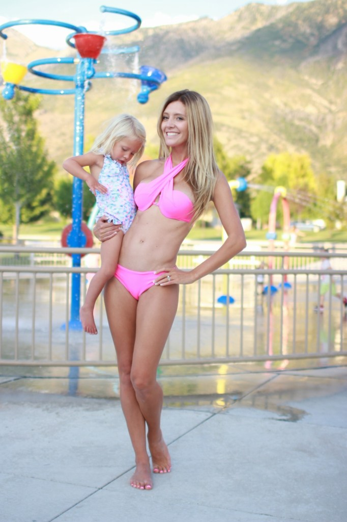 mommy and me swim giveaway