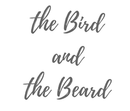 the Bird and the Beard logo