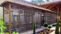Bird Aviary Construction Plans | Birdcage Design Ideas