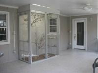 Indoor Bird Aviary Plans | Birdcage Design Ideas