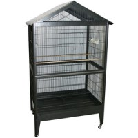 Large Patio Aviary | Bird Cages NZ