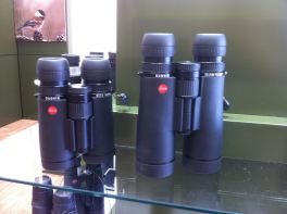 Leica Duovid
