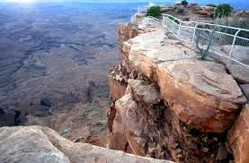 Canyon Lands NP Utah