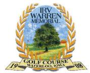 Irv Warren Logo