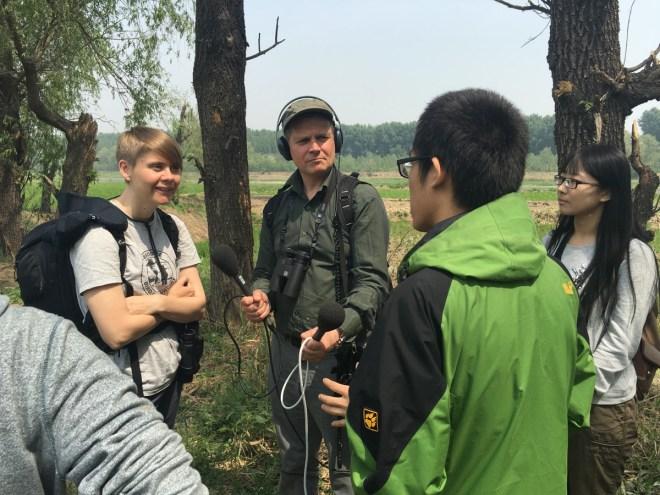 2016-04-30 BBC and ABC with Beijing 飞羽, Wenyu