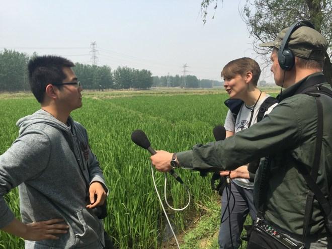 2016-04-30 BBC and ABC with Beijing 飞羽, Wenyu2
