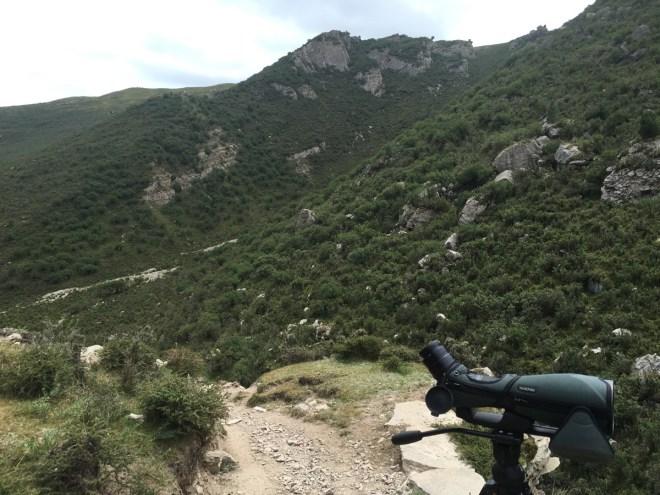 2016-08-11 Qinghai Lake gorge2
