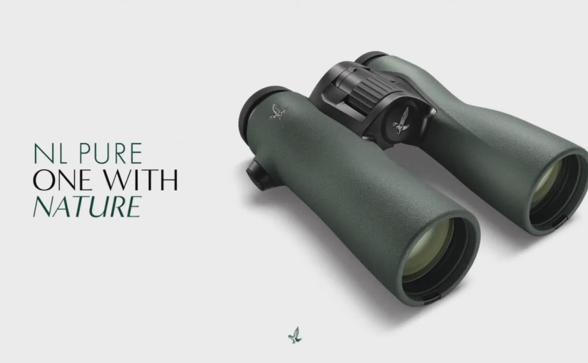 Swarovski's NL Pure – the best binocular yet?