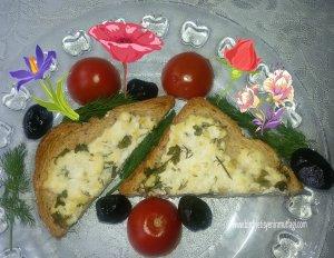 lorlu ekmek