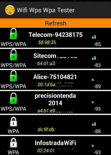 Aplikasi Pembobol Wifi Root : aplikasi, pembobol, Aplikasi, Pembobol, Untuk, Laptop, Birdlasopa