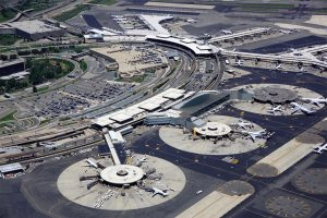 Airport - car - services - to - from - Princeton - Newark airport - EWR Airport