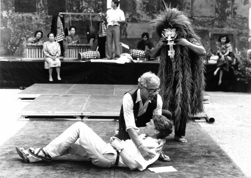 Eugenio Barba e l'Odin Teatret: storia di un lungo viaggio