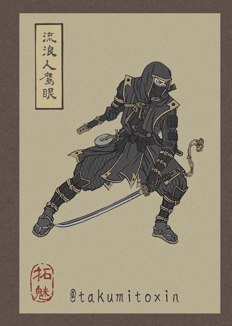 avengers-ukiyo-e-takumi-2