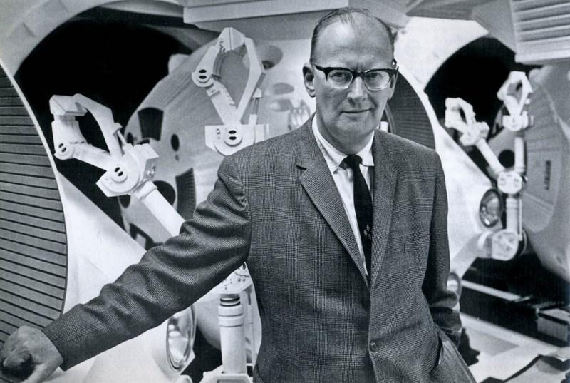 Arthur_C._Clarke_1965