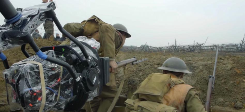 1917-featurette
