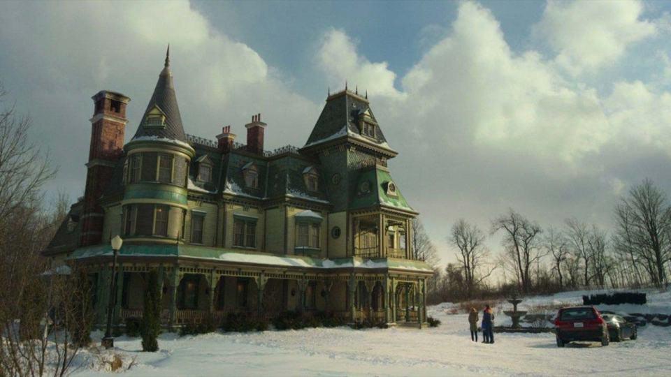 Locke & Key Netflix Recensione Birdmen Casa