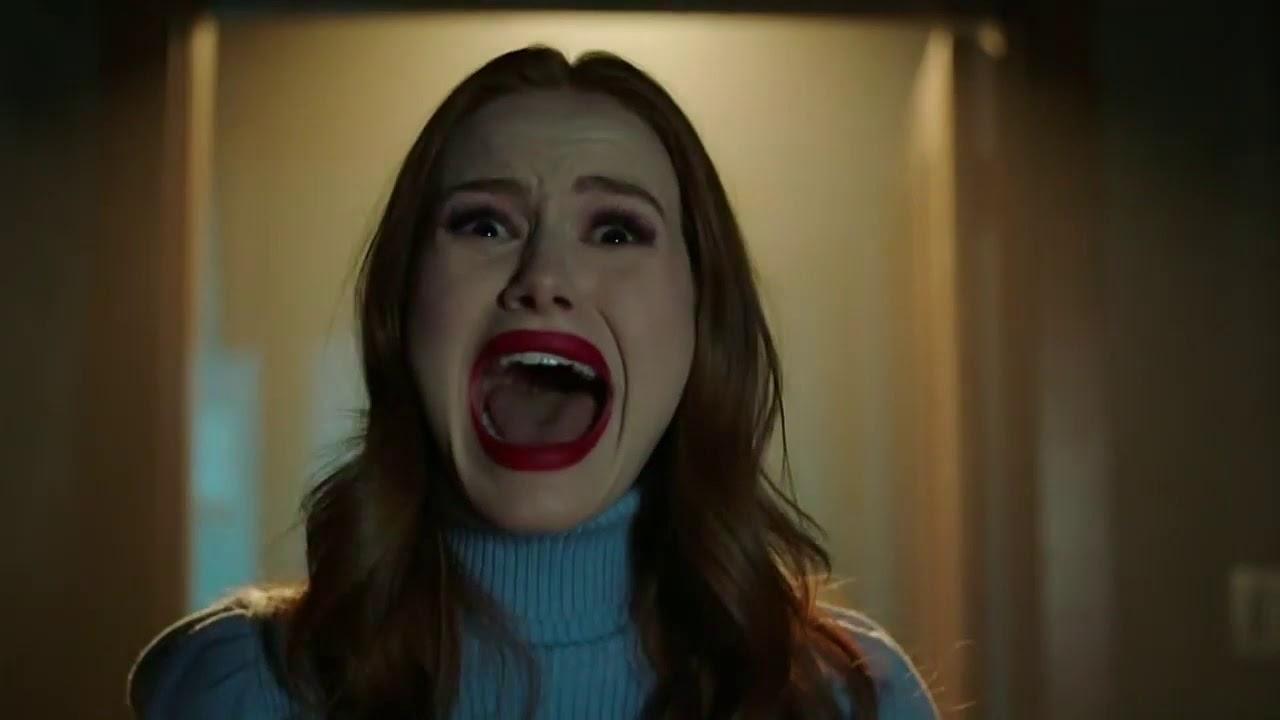 Cheryl-Blossom-mystery-Riverdale-teen-drama-recensione