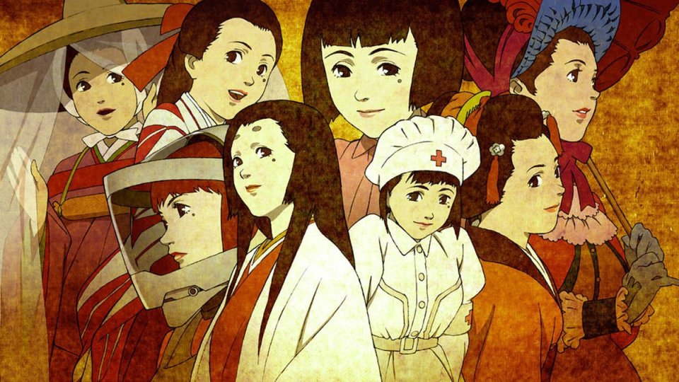 millennium-actress-anime-kon-satoshi
